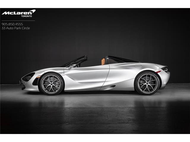2020 McLaren 720S Spider Luxury (Stk: MU2799) in Woodbridge - Image 1 of 22