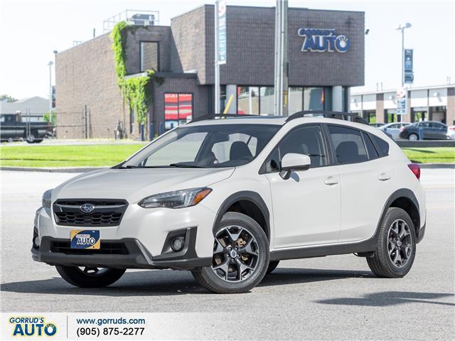 2018 Subaru Crosstrek Sport (Stk: 286883) in Milton - Image 1 of 21