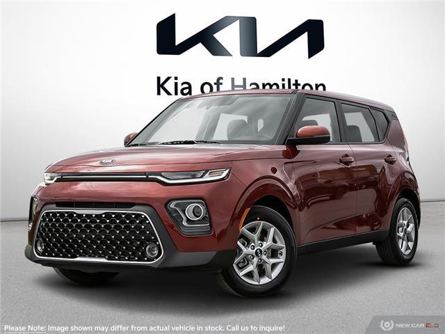 2021 Kia Soul EX (Stk: SO21084) in Hamilton - Image 1 of 23