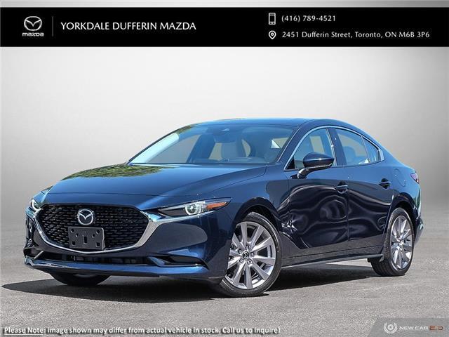 2021 Mazda Mazda3 GT (Stk: 211352) in Toronto - Image 1 of 23