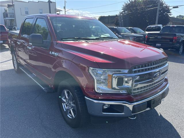2018 Ford F-150  (Stk: 21243A) in Cornwall - Image 1 of 28