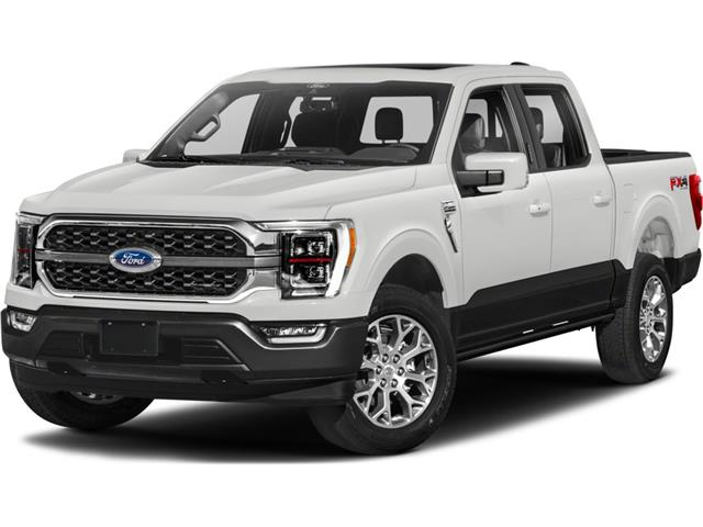 2021 Ford F-150 Lariat (Stk: 21221) in Wilkie - Image 1 of 11