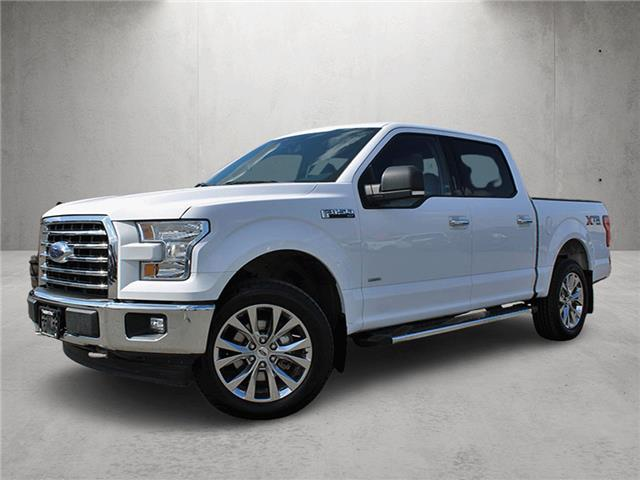 2017 Ford F-150 XLT (Stk: 218-7482A) in Chilliwack - Image 1 of 12