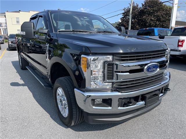 2017 Ford F-250 XLT (Stk: 21179A) in Cornwall - Image 1 of 29