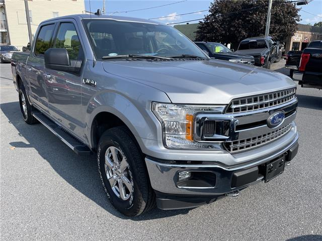 2020 Ford F-150  (Stk: 21267A) in Cornwall - Image 1 of 28