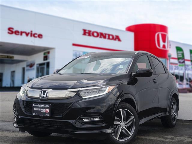 2022 Honda HR-V Touring (Stk: 22-017) in Vernon - Image 1 of 17