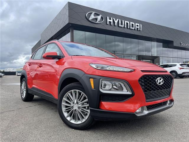 2020 Hyundai Kona 2.0L Preferred KM8K2CAA5LU533918 50046A in Saskatoon