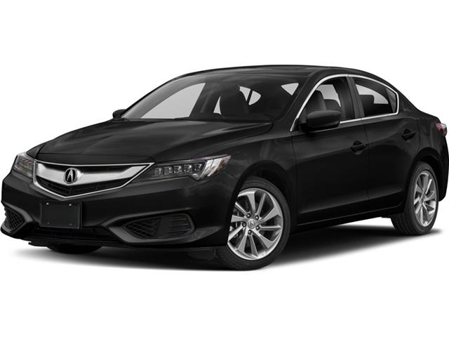 2018 Acura ILX Premium (Stk: MC224564A) in Whitehorse - Image 1 of 1
