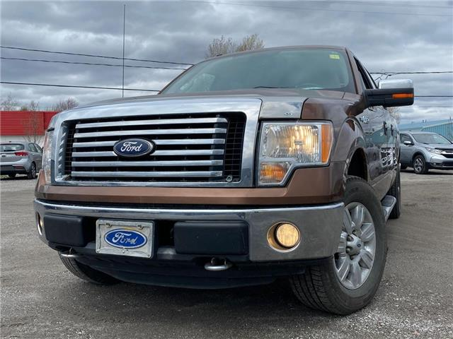 2011 Ford F-150 XLT (Stk: ) in Stoney Creek - Image 1 of 5