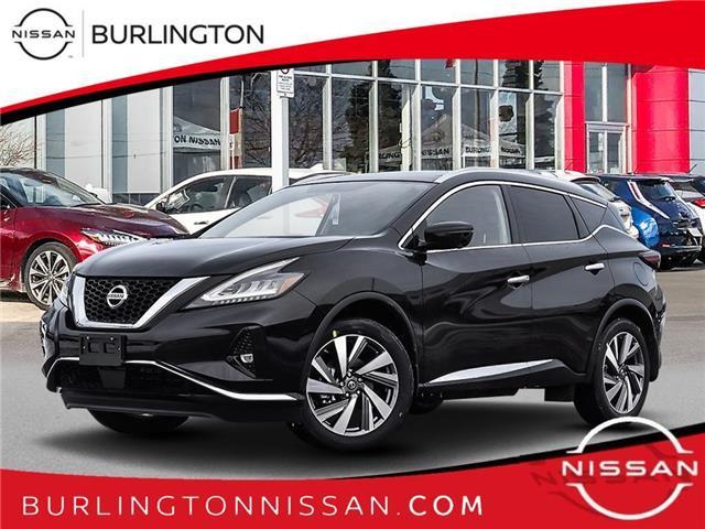 2021 Nissan Murano  (Stk: B7055) in Burlington - Image 1 of 23