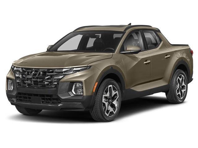 2022 Hyundai SANTA CRUZ ULTIMATE  (Stk: N3210) in Burlington - Image 1 of 8