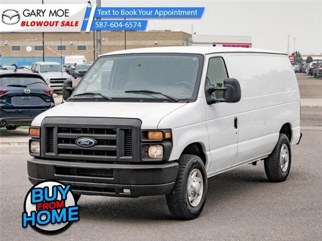 2014 Ford Econoline Cargo Van Commercial (Stk: ML0721) in Lethbridge - Image 1 of 17