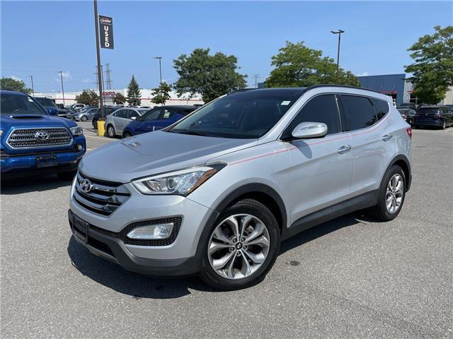 2016 Hyundai Santa Fe Sport  (Stk: 60414A) in Ottawa - Image 1 of 25