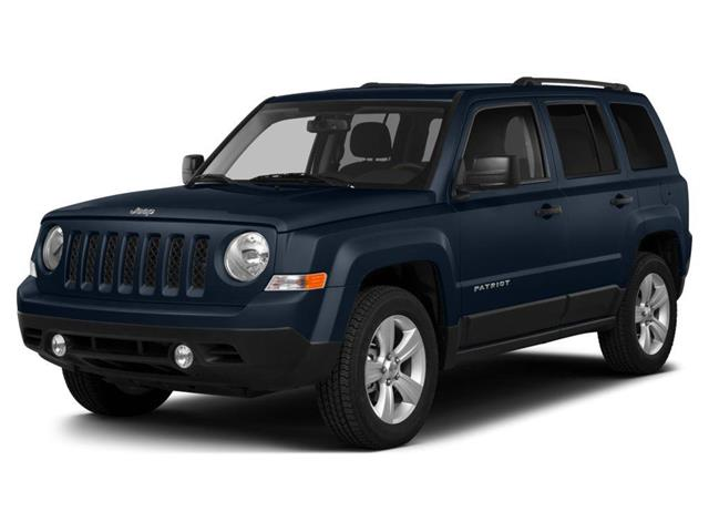 2015 Jeep Patriot Sport/North (Stk: U2457) in Fairview - Image 1 of 10