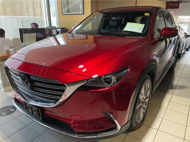 2020 Mazda CX-9 GT (Stk: DEMO86035) in Toronto - Image 1 of 22