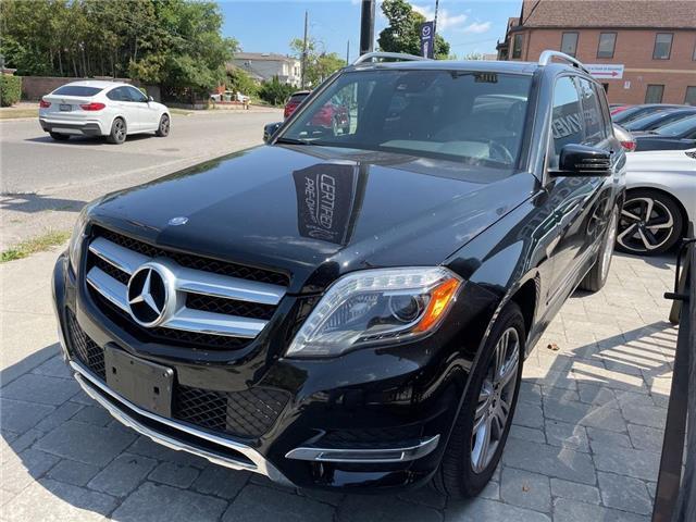 2015 Mercedes-Benz Glk-Class Base (Stk: 211838A) in Toronto - Image 1 of 22