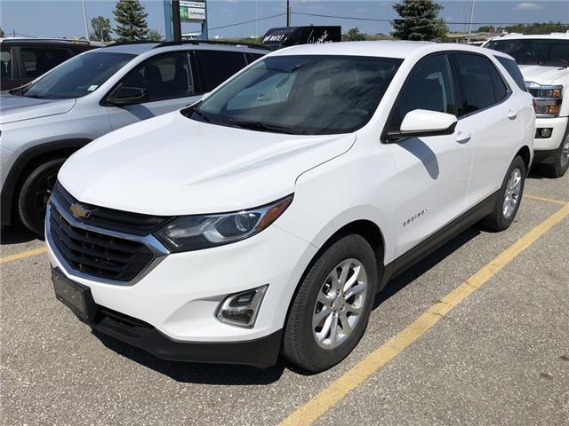 2018 Chevrolet Equinox LT (Stk: 6673) in Orillia - Image 1 of 1