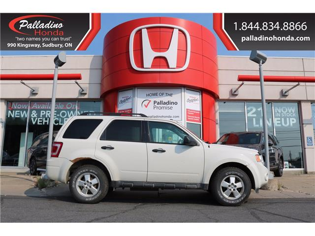 2011 Ford Escape  (Stk: 23147B) in Greater Sudbury - Image 1 of 21
