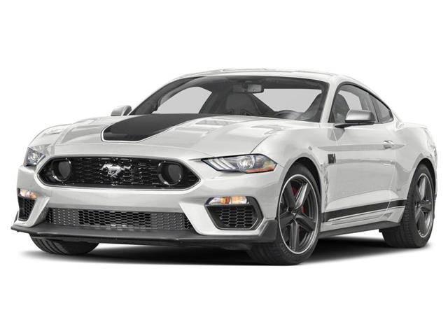 2021 Ford Mustang Mach 1 (Stk: MME003) in Fort Saskatchewan - Image 1 of 2