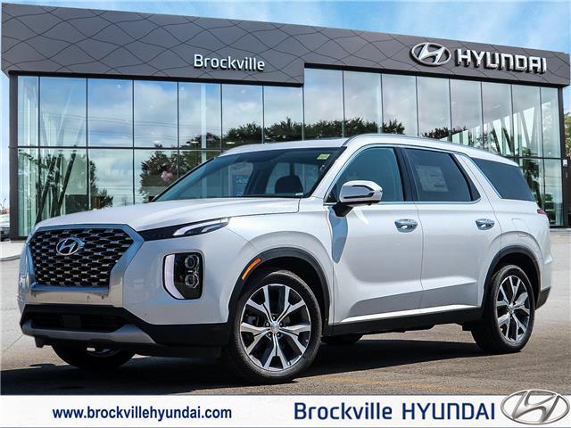 2022 Hyundai Palisade Luxury 7 Passenger (Stk: R22078) in Brockville - Image 1 of 27