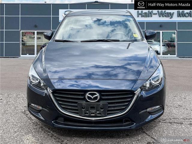 2018 Mazda Mazda3 GX (Stk: 4762AA) in Thunder Bay - Image 1 of 12