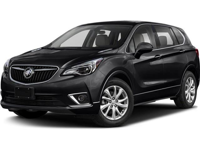 2020 Buick Envision Preferred (Stk: E3853) in Salaberry-de-Valleyfield - Image 1 of 8