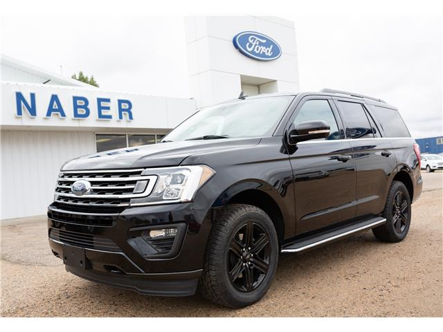 2021 Ford Expedition XLT (Stk: N54802) in Shellbrook - Image 1 of 21