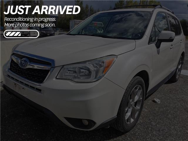 2015 Subaru Forester 2.5i Limited Package (Stk: B11953A) in North Cranbrook - Image 1 of 16