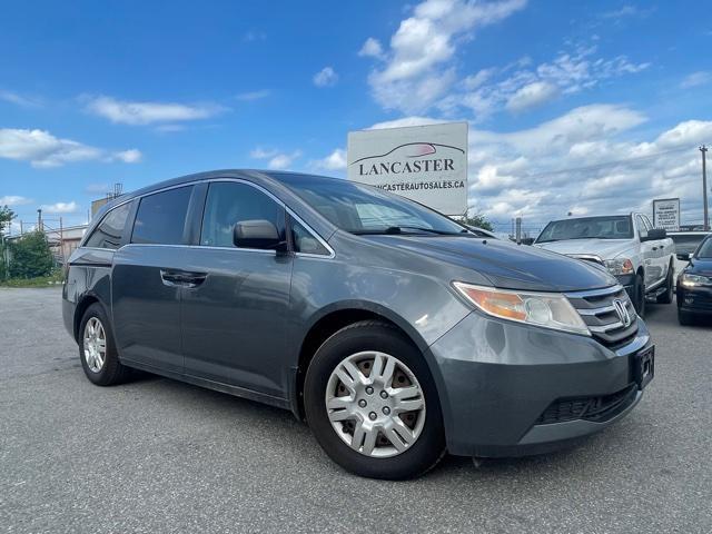 2011 Honda Odyssey LX (Stk: 21_168) in Ottawa - Image 1 of 14