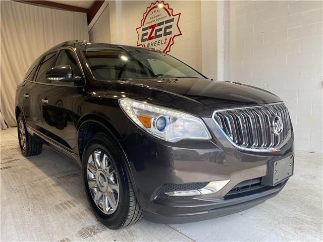 2013 Buick Enclave Leather (Stk: A996Y) in Windsor - Image 1 of 6