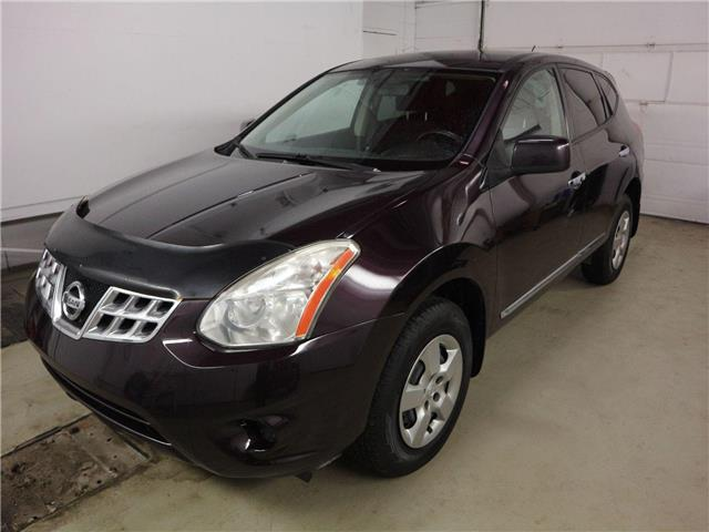 2013 Nissan Rogue  (Stk: 621a) in Québec - Image 1 of 10