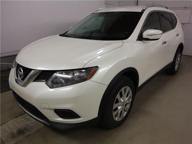 2015 Nissan Rogue  (Stk: 479A) in Québec - Image 1 of 30
