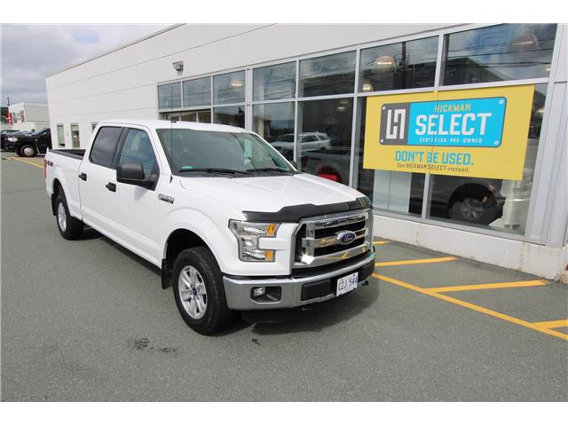 2016 Ford F-150 XLT (Stk: PW3341) in St. John\'s - Image 1 of 30