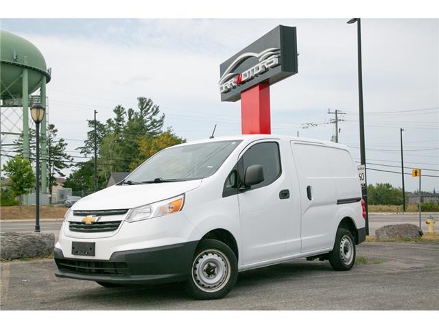 2018 Chevrolet City Express 1LT (Stk: 6477) in Stittsville - Image 1 of 20