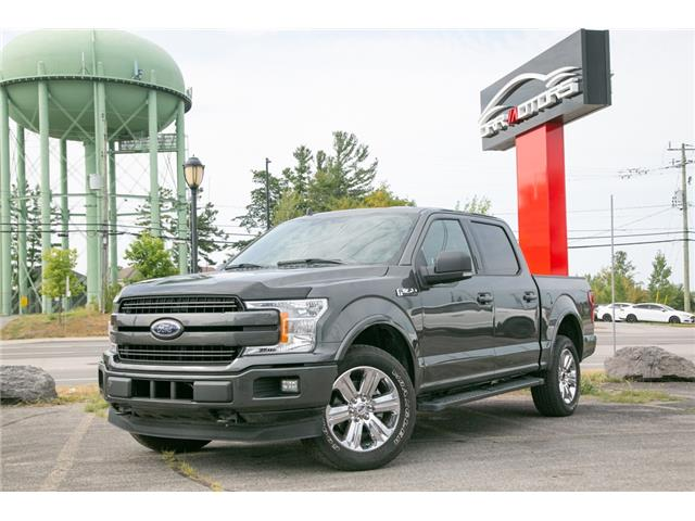 2019 Ford F-150 XLT (Stk: 6421AR) in Stittsville - Image 1 of 22