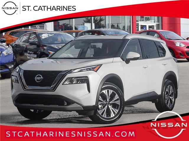 2021 Nissan Rogue SV (Stk: RG21166) in St. Catharines - Image 1 of 23