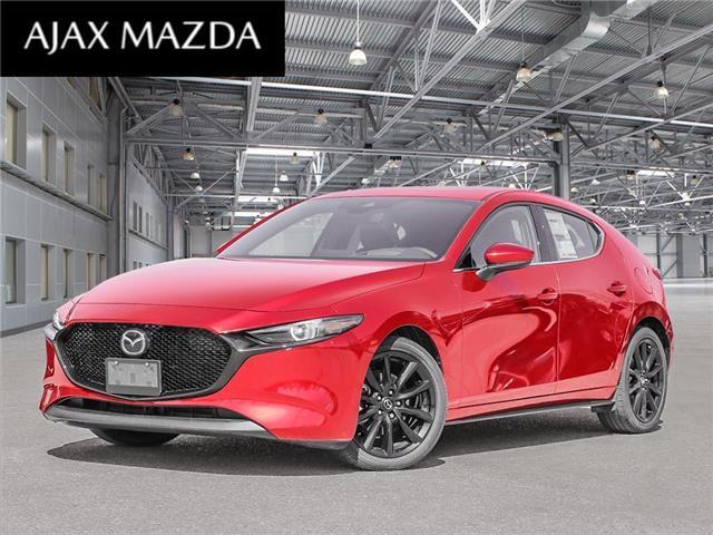 2021 Mazda Mazda3 Sport GT (Stk: 21-1712) in Ajax - Image 1 of 22