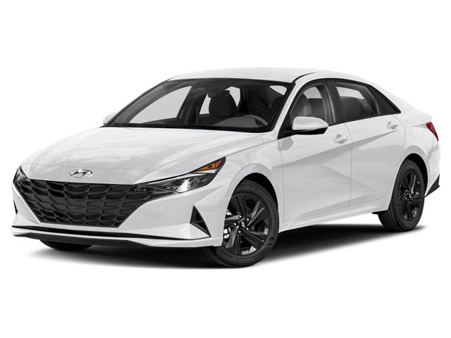 2022 Hyundai Elantra ULTIMATE TECH (Stk: N23371) in Toronto - Image 1 of 9