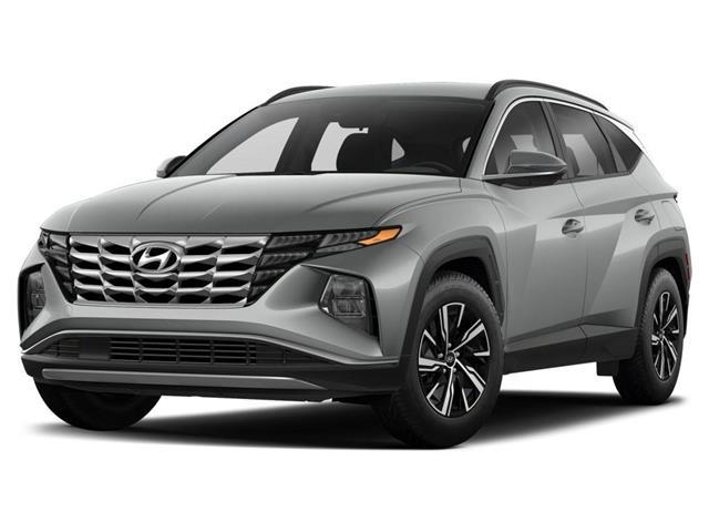 2022 Hyundai Tucson Hybrid Luxury (Stk: N23399) in Toronto - Image 1 of 2