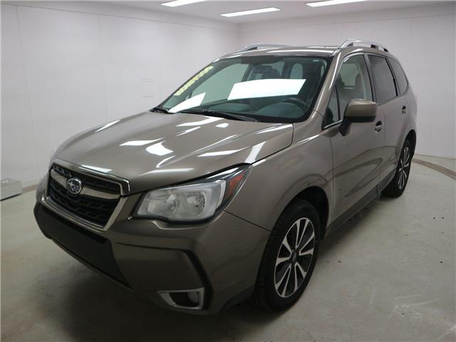 2018 Subaru Forester 2.0XT Touring (Stk: 1038U) in Quebec - Image 1 of 18