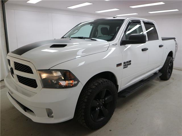 2019 RAM 1500 Classic ST (Stk: 1M304A) in Quebec - Image 1 of 12