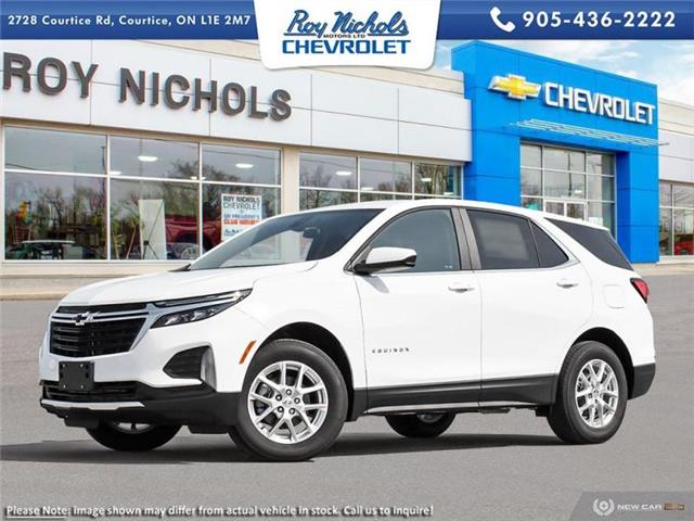 2022 Chevrolet Equinox LT (Stk: Y012) in Courtice - Image 1 of 23