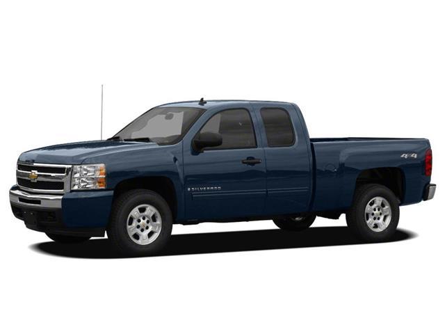 2011 Chevrolet Silverado 1500  (Stk: 21158A) in Terrace Bay - Image 1 of 1