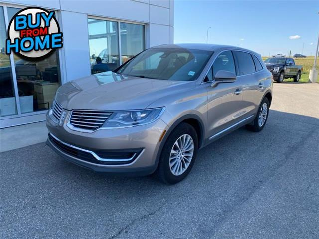 2018 Lincoln MKX Select (Stk: ESC1022A) in Nisku - Image 1 of 21