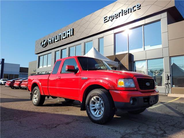 2009 Ford Ranger XLT (Stk: N1415A) in Charlottetown - Image 1 of 14