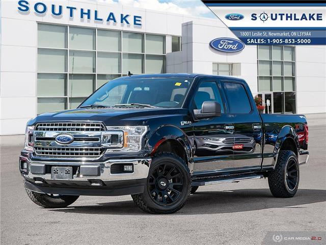 2019 Ford F-150 XLT (Stk: 32437A) in Newmarket - Image 1 of 21