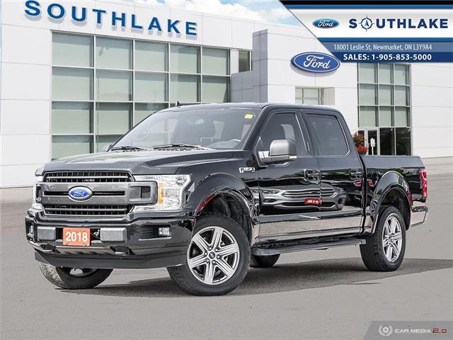 2018 Ford F-150  (Stk: 33095A) in Newmarket - Image 1 of 26