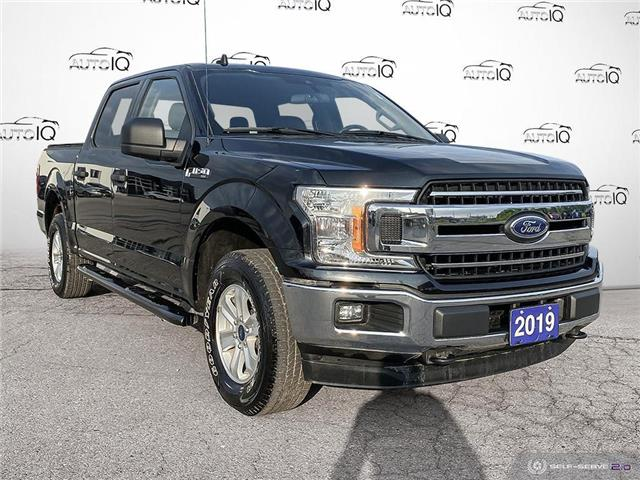 2019 Ford F-150 XLT (Stk: 1394B) in St. Thomas - Image 1 of 28