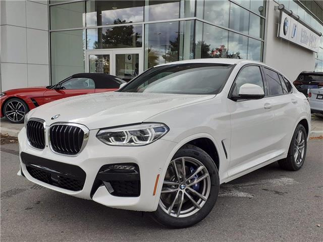 2021 BMW X4 xDrive30i (Stk: 14494) in Gloucester - Image 1 of 13