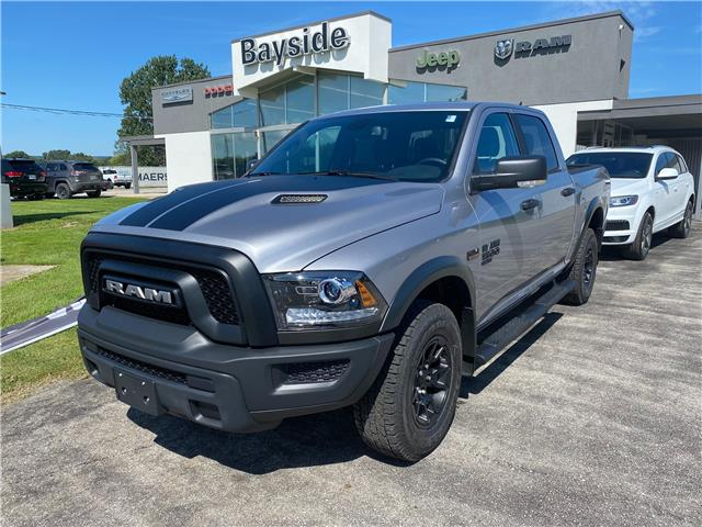 2021 RAM 1500 Classic SLT (Stk: 21143) in Meaford - Image 1 of 12
